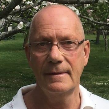 Richard Skröder, Stockholm